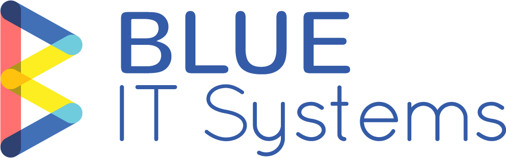 BLUE IT System